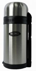 Термос THERMOS Multi Purpose Flask Gunmetal, 1,2L