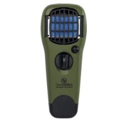 Фумигатор ThermaCELL Mosquito Repeller Olive