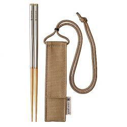 Палочки SNOW PEAK Wabuki Chopsticks Large