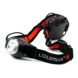 Фонарь LED LENSER H3