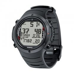 Часы-декомпрессиметр SUUNTO D6i All Black