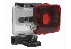 GoPro Red Dive Filter-Snap