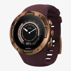 Часы SUUNTO 5 Burgundy Copper
