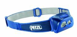 Фонарь PETZL Tikka+ Blue