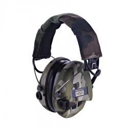 MSA Sordin Supreme Pro-X Led headband