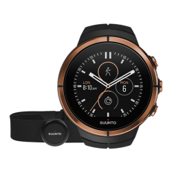 Часы SUUNTO Spartan Ultra Copper Special Edition (HR)