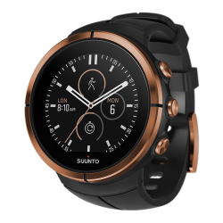Часы SUUNTO Spartan Ultra Copper Special Edition
