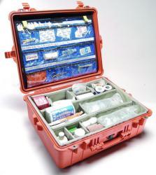 Кейс PELI 1600 EMS