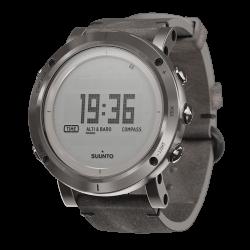 Часы SUUNTO Essential Steel