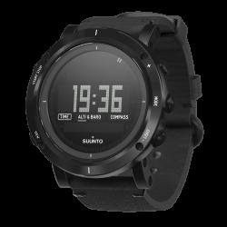 Часы SUUNTO Essential Carbon