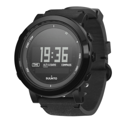 Часы SUUNTO Essential Ceramic All Black
