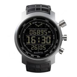 Часы SUUNTO Elementum Terra N/Black Rubber