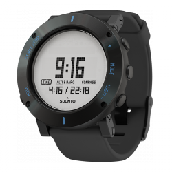 Часы SUUNTO Core Graphite Crush