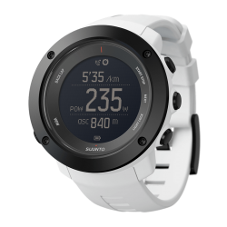 Часы SUUNTO Ambit3 Vertical White