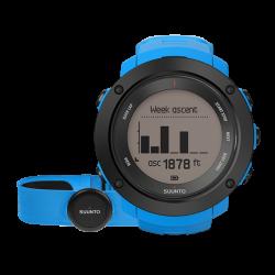 Часы SUUNTO Ambit3 Vertical Blue (HR)