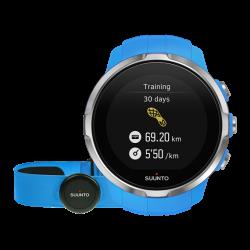 Часы SUUNTO Spartan Sport Blue (HR)