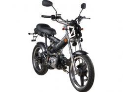 Мотоцикл SACHS MadAss 125