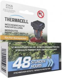 Картридж Thermacell Repellent Refills Backpacker