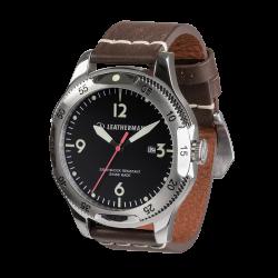Часы LEATHERMAN TIMEPIECE Stainless