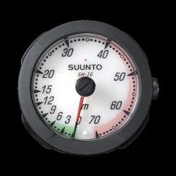 SUUNTO SM-16 Wrist Depth Gauge 70
