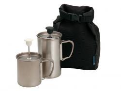 Набор кофейный SNOW PEAK Cafe Latte Set