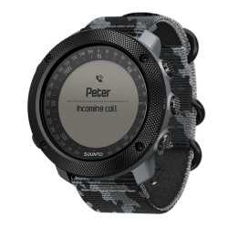 Часы SUUNTO Traverse Alpha Concrete