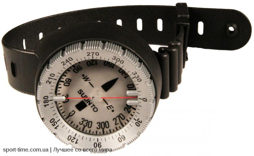 Подводный компас