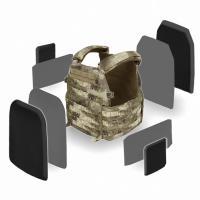 Бронепластины жилета тактического Plate Carrier