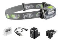 Фонарь PETZL Tikka 2 Core
