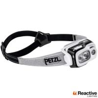 Фонарь PETZL Swift RL