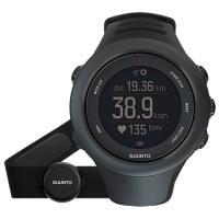 Часы SUUNTO Ambit3 Sport Black (HR)