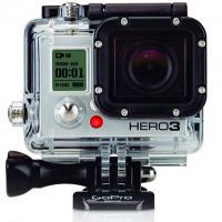 Видеокамера GoPro HERO3 Black Edition
