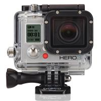 Видеокамера GoPro HERO3 Silver Edition