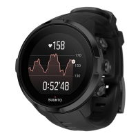 Часы SUUNTO Spartan Sport Wrist HR All Black