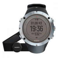 Часы SUUNTO Ambit3 Peak Sapphire (HR)