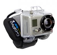 Крепление GoPro HD Wrist Houseing