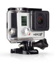 Видеокамера GoPro HERO3+ Silver Edition