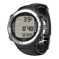 Декомпрессиметр SUUNTO D4i with USB