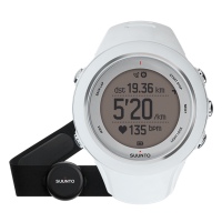 Часы SUUNTO Ambit3 Sport White (HR)