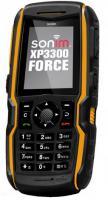 Телефон защищенный SONIM XP 3300 Force