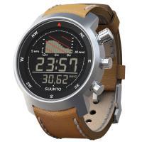 Часы SUUNTO Elementum Terra N/Brown Leather