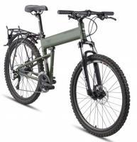 Велосипед MONTAGUE Paratrooper