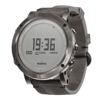 Часы SUUNTO Essential Steel