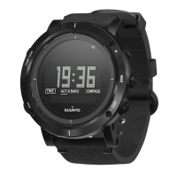 Часы SUUNTO Essential Carbon