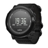Часы SUUNTO Essential Ceramic All Black TX
