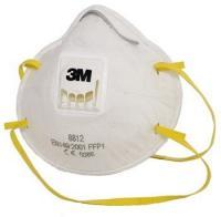 Респиратор 3M 8812 FFP1 NR D