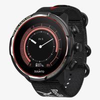 Часы SUUNTO 9 Titanium Red Bull X-Alps Limited Edition