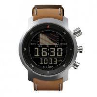 Часы SUUNTO Elementum Ventus N/Brown Leather