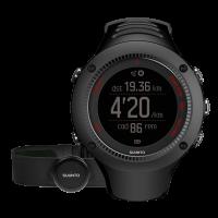 Часы SUUNTO Ambit3 Run Black (HR)