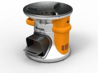 Печка-зарядка BioLite HomeStove